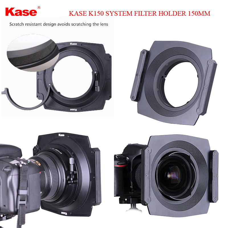 KASE K150 SYSTEM FILTER HOLDER 150MM