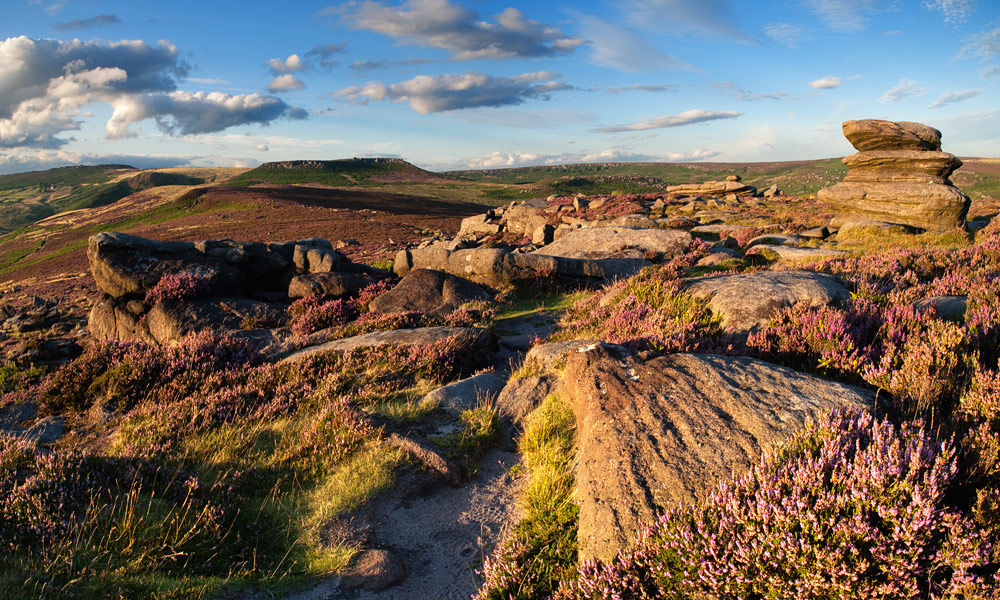 Over Owler to Higger Tor
