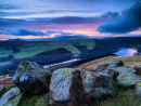 Ladybower light