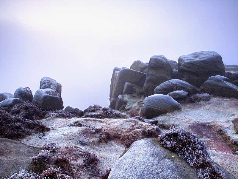 Burbage Mist