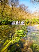Lathkill Falls