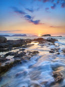 Ibizan sunrise - Es Cana