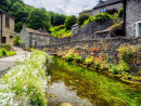 Waterside Cottages - Castleton