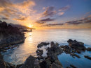 Funchal sunrise