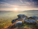 Froggatt Edge sunset