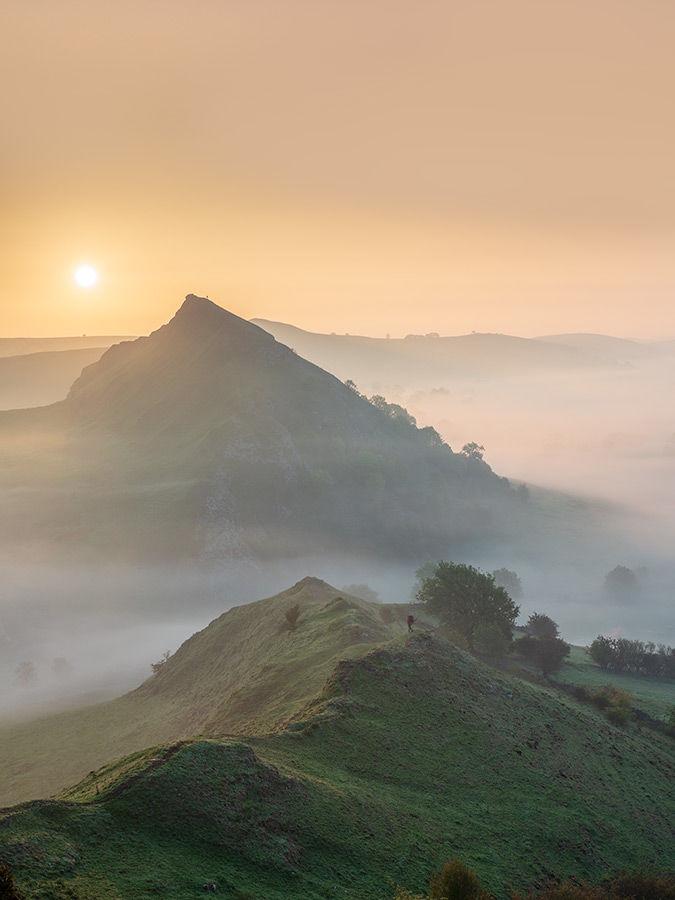 Parkhouse mist