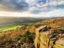 Tumbling Hill in autumn