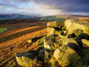 Stanage light