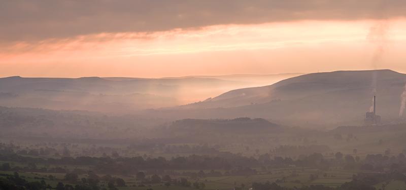 Hope Valley Mist
