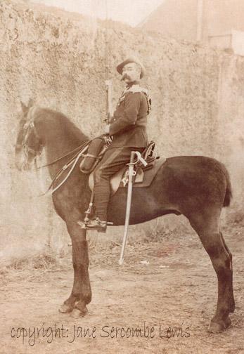 GEORGE TREE c.1870s