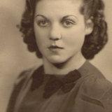 NORAH MAY PANKHURST 1942