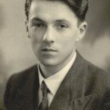 IVOR MAXWELL PANKHURST 1948