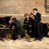 BLUECOAT BOYS 1877