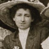 EMMA TREE/EPSOM 1912