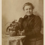 MARY EMMA SERCOMBE c.1910
