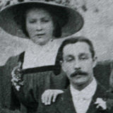 OLIVE & JAMES TREE 1912