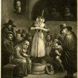 THE QUAKERS MEETING c.1683-1688