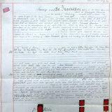 ANN SERCOMBE LUNACY 1849