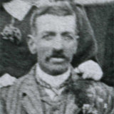STEPHEN WALTER BREED 1912