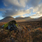 Sligachan Showers