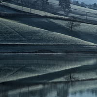Reflections at Ladybower