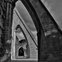 Through The Arches