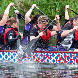 dragon boats 1