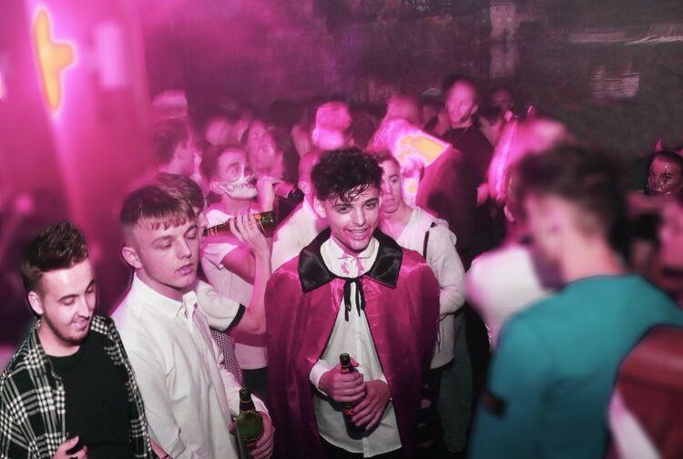 Bishop Mill Nightclub
