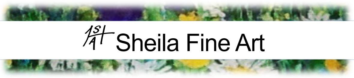 Sheila Fine Art (SAH)