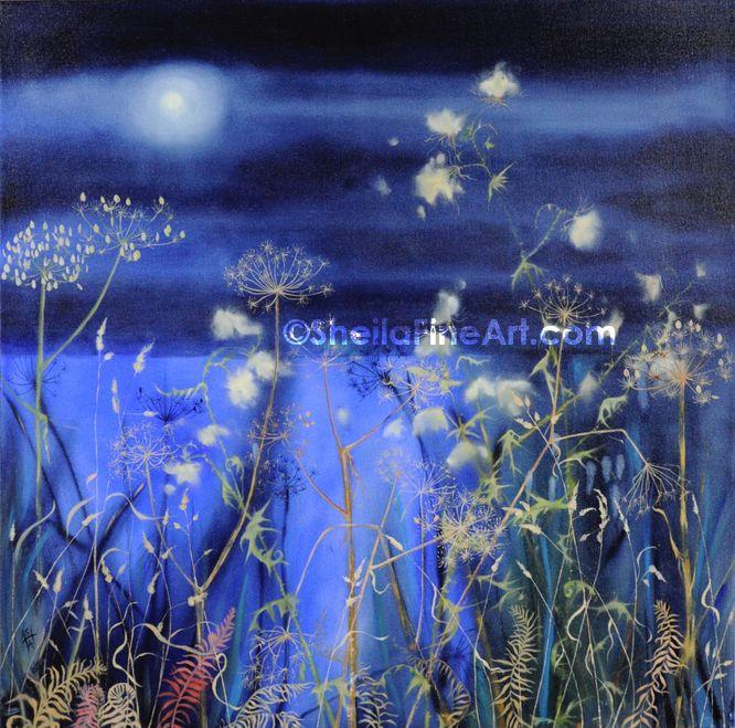 Loch Moon