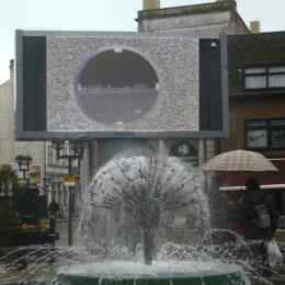 Dover Big Screen
