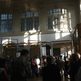 St.Omer Railway Station
