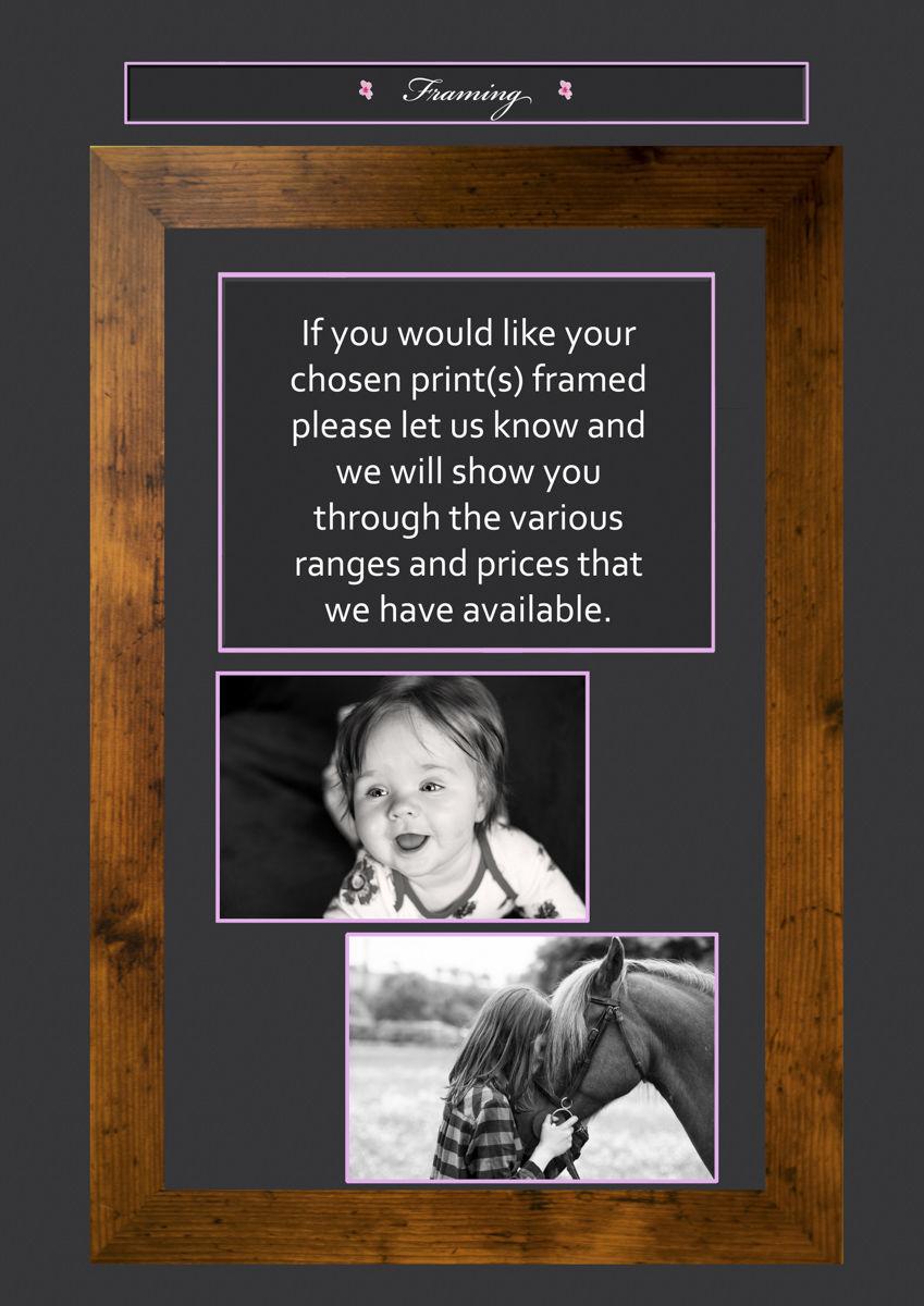 Framing Package