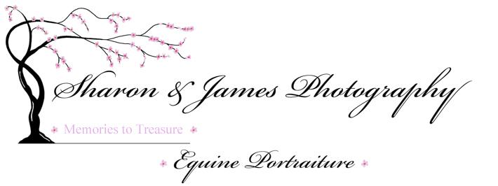 Sharon & James Photography