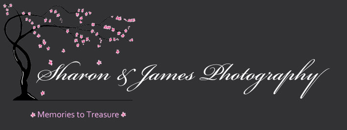 Sharon & James Photography