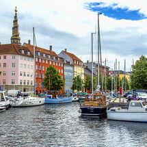 Cruise Baltic