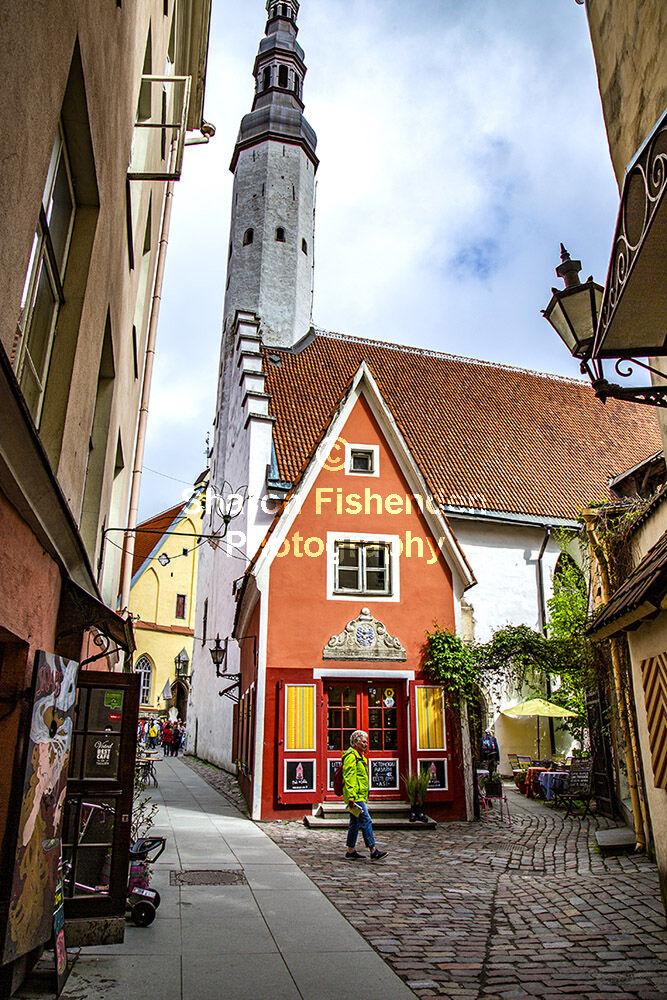 4041-Tallinn Spirit Holy Church redhouse