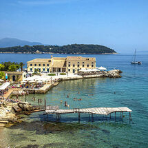 Cruise Tapestry Adriatic Sea