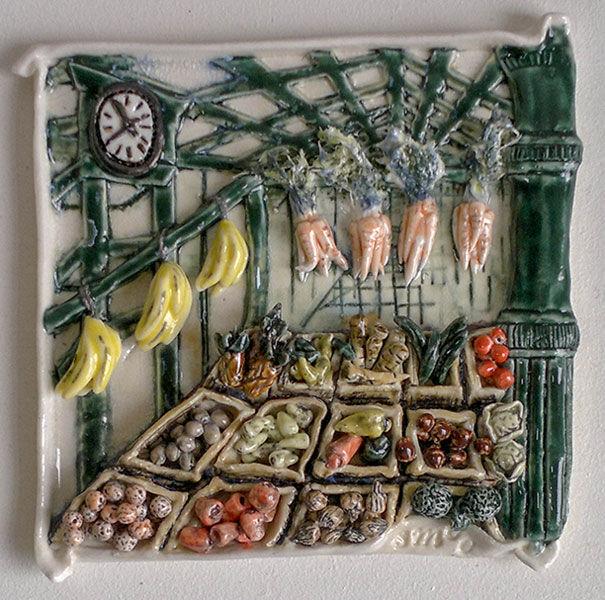 The Fruit & Veg Stall