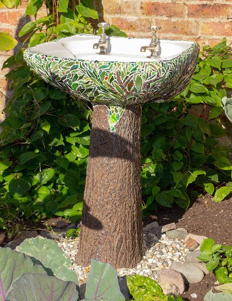 Tree Sink