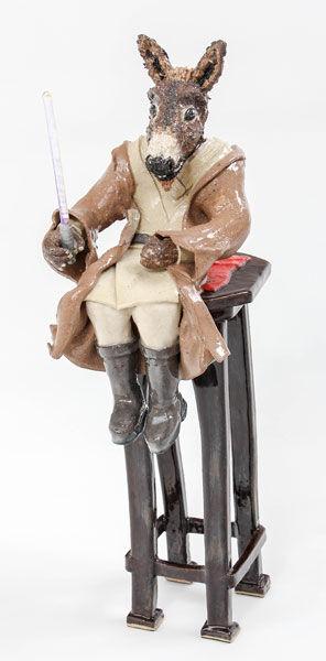 Donkey Jedi