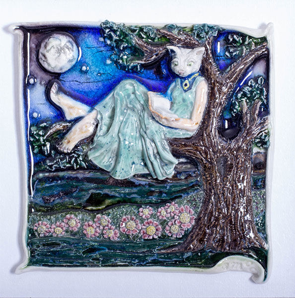 Sonnet By Moonlight