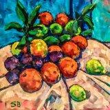 Cyprus Fruit