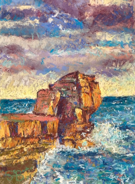 Pulpit Rock - Portland - Dorset