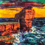 'Pulpit Rock' - Portland