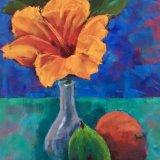 'Last Hibiscus of the Summer'