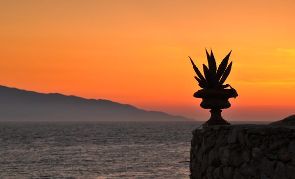 Donoussa Sunset