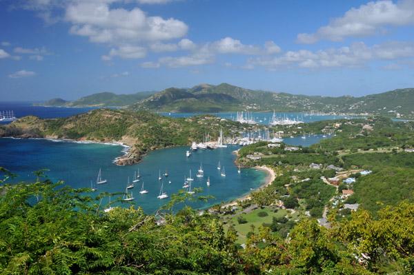Classic Antigua