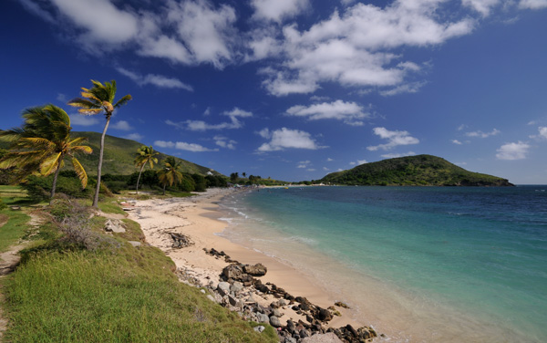 St Kitts Sunshine