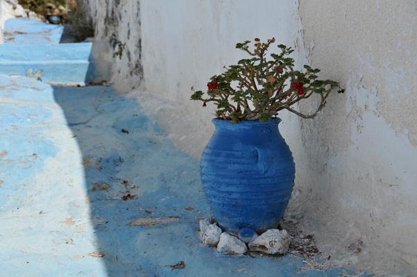 Milos Street Blues